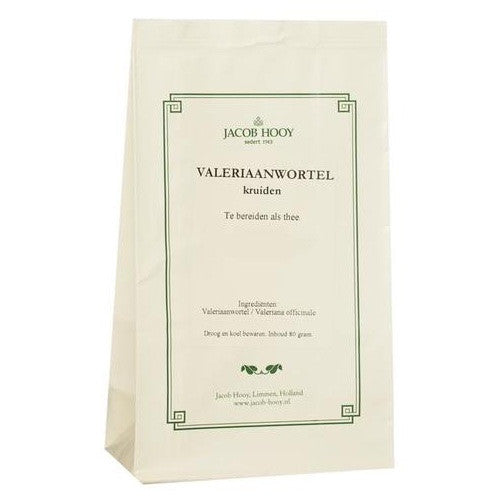 Valeriaanwortel (Valeriana Officinalis) 80 g - Jacob Hooy