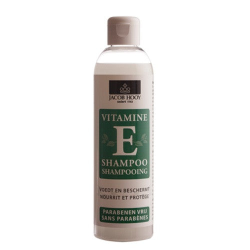 Vitamine E Conditioner 250 ml - Jacob Hooy