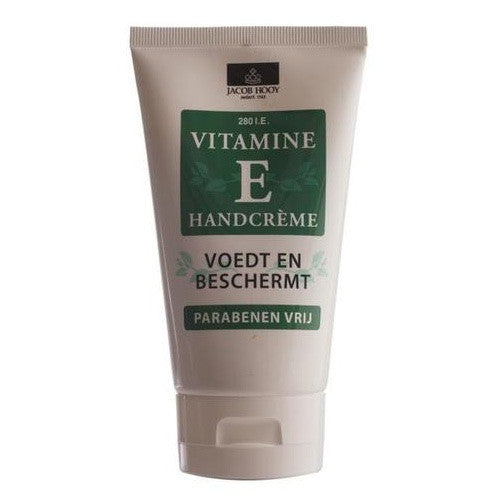 Vitamine E Handcreme Tube 150 ml - Jacob Hooy