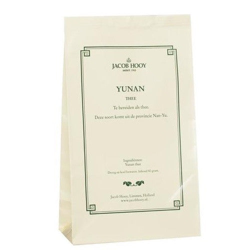Yunan Thee 80 g - Jacob Hooy