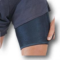 Adjustable Neoprene Thigh Support