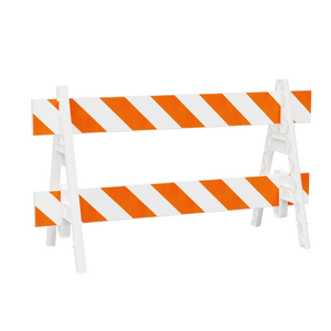 Type III Barricade Boards