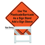 Load image into Gallery viewer, Plasticade® Type I and II Barricade