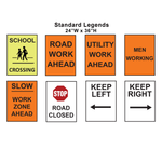 Load image into Gallery viewer, Signicade® Safety Signs