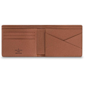 Brown Classic Wallet