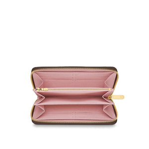 The Zippy Wallet For Woman