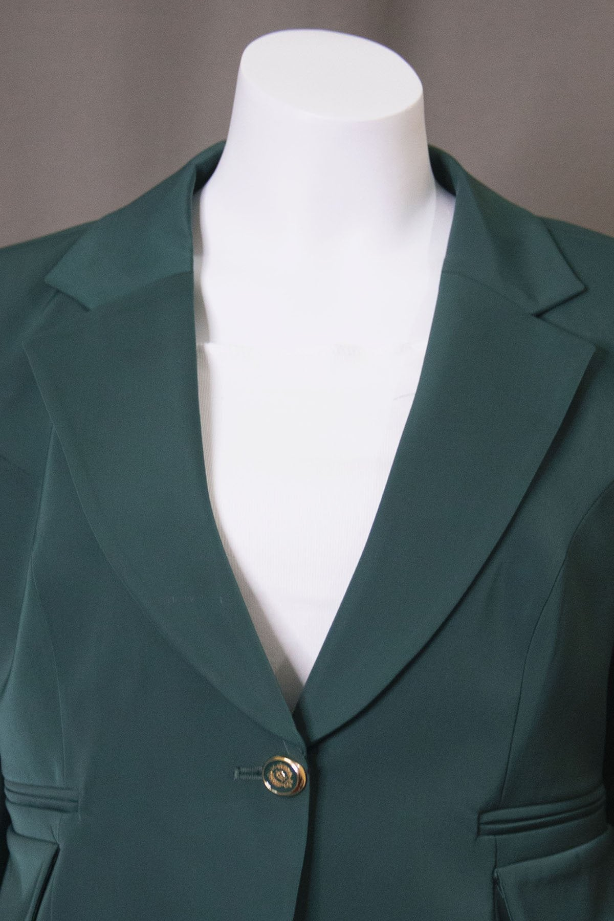 LADIES SUIT GREEN BUTIK DAYI TURKEY