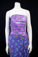 Purple Niente DRESS