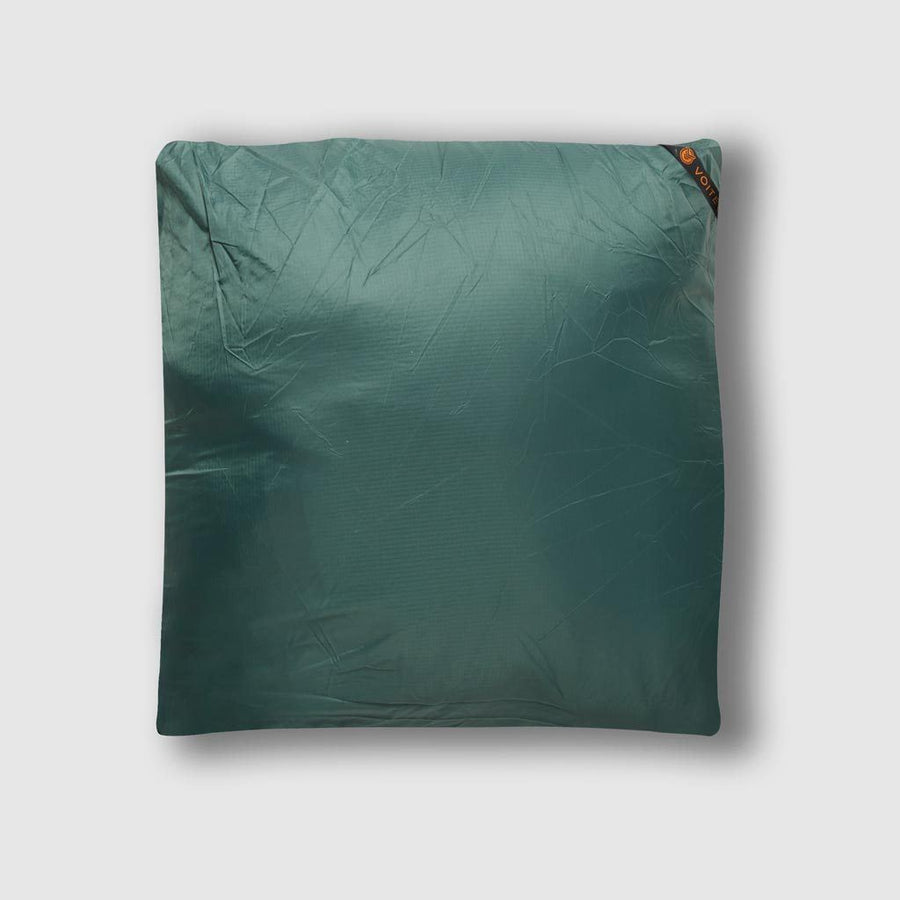 Voited Recycled Ripstop Outdoor PillowBlanket - Peyto Lake