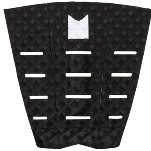 Modom Taj Burrow Signature Surfboard Traction Tailpad - Black