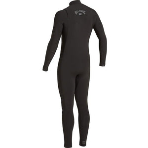 Billabong Revolution GBS Chest Zip 4/3mm Men's Wetsuit
