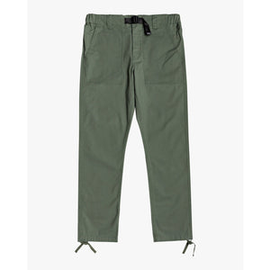 RVCA All Time Surplus Military Pant - Cactus