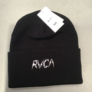 RVCA Sully Beanie - Black