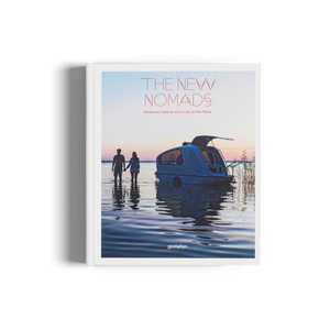 Gestalten The New Nomads Hardback Edition Book