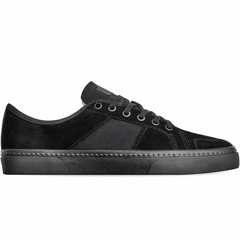 Globe Surplus Trainers - Black / Black