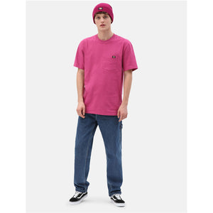 Dickies Porterdale T-Shirt - Pink Berry