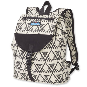 Kavu Satchel Pack - Pyramid Stack