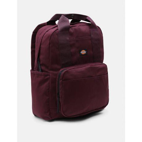 Dickies Lisbon Backpack - Maroon