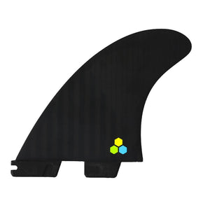 FCS II CI Performance Core Tri Fins - Channel Islands - Medium