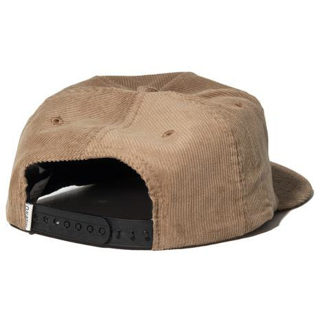 Katin Day Break Corduroy Cap - Khaki