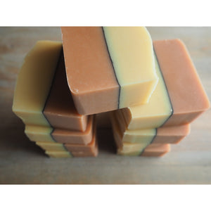 Myrtle & Soap On The Line Natural Soap Bar