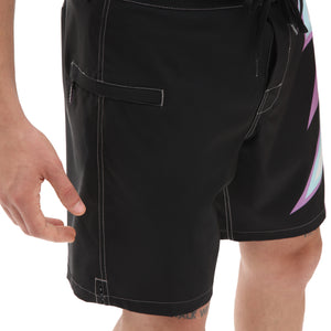 Vans Crags Boardshorts - Black