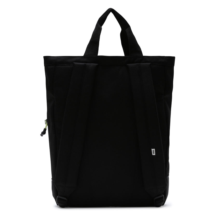 VANS 'Prospector Tote' Backpack - Black