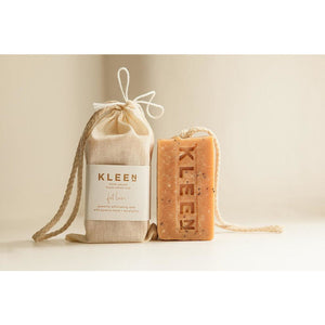 Kleen Soap-on-a-Rope - Foot Loose