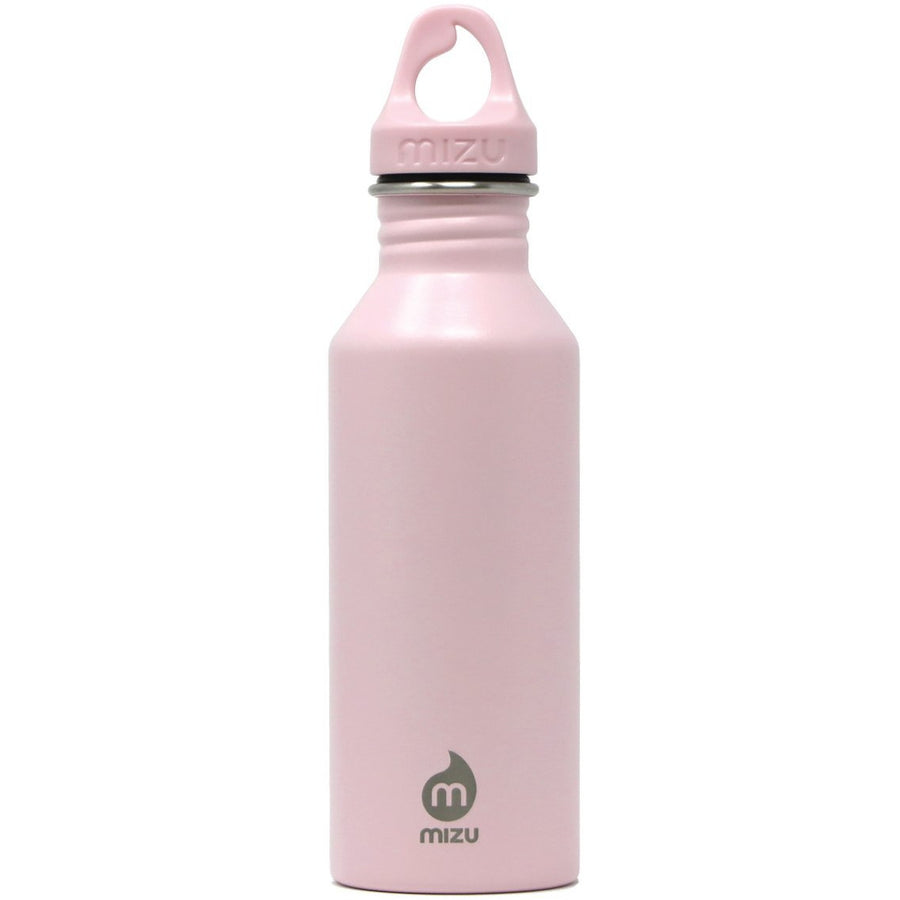 Mizu M5 Bottle 530ml - Soft Pink