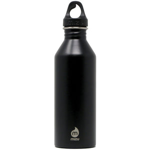 Mizu M8 Bottle 750ml - Black