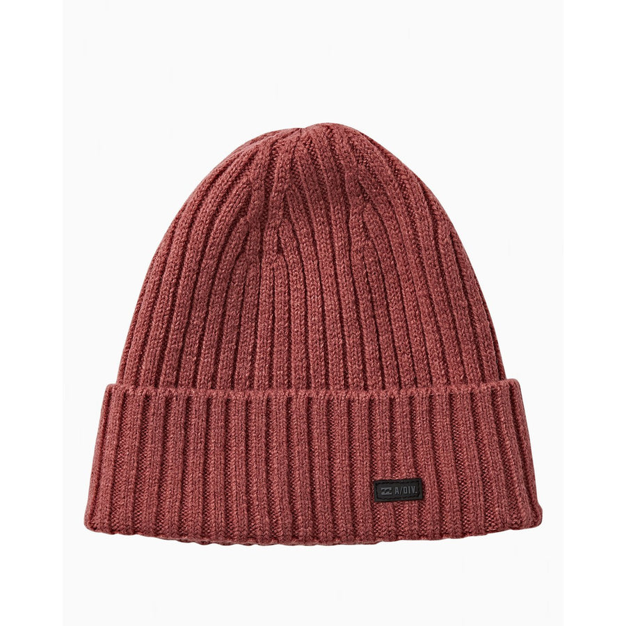 Billabong Jane Beanie - Vintage Plum