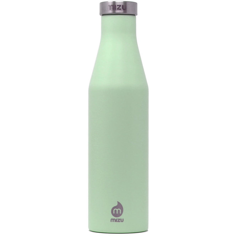 Mizu S6 Insulated Slim Series Bottle 560ml - Sea Glass