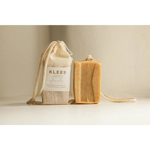 Kleen Soap-on-a-Rope - Yellow Mellow