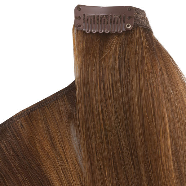 Focus on: Clip-In Hair Extensions
