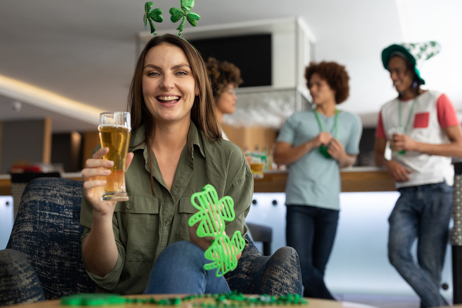 6 Fun Ways to Celebrate St. Patrick's Day