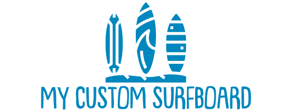 My Custom Surfboard