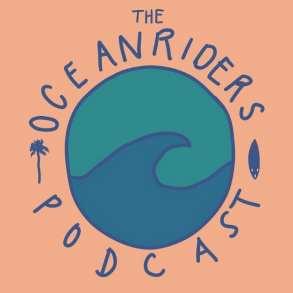 Oceanriders podcast