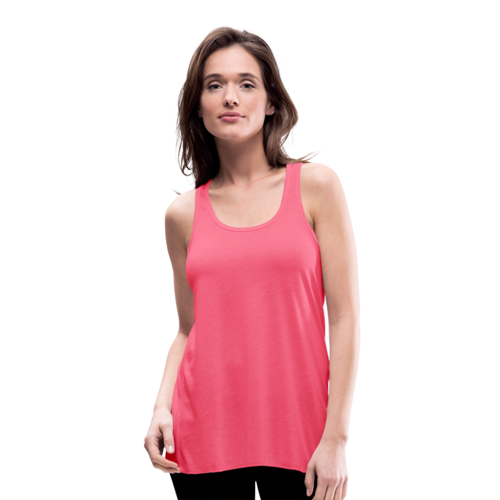 Featherweight Women's Tank Top - neonroze