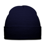 Winter Hat - navy