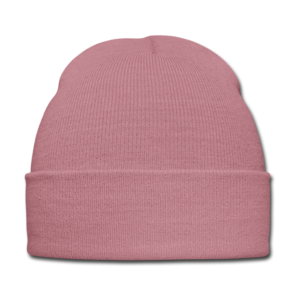 Winter Hat - roze