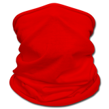 All-purpose scarf - rood