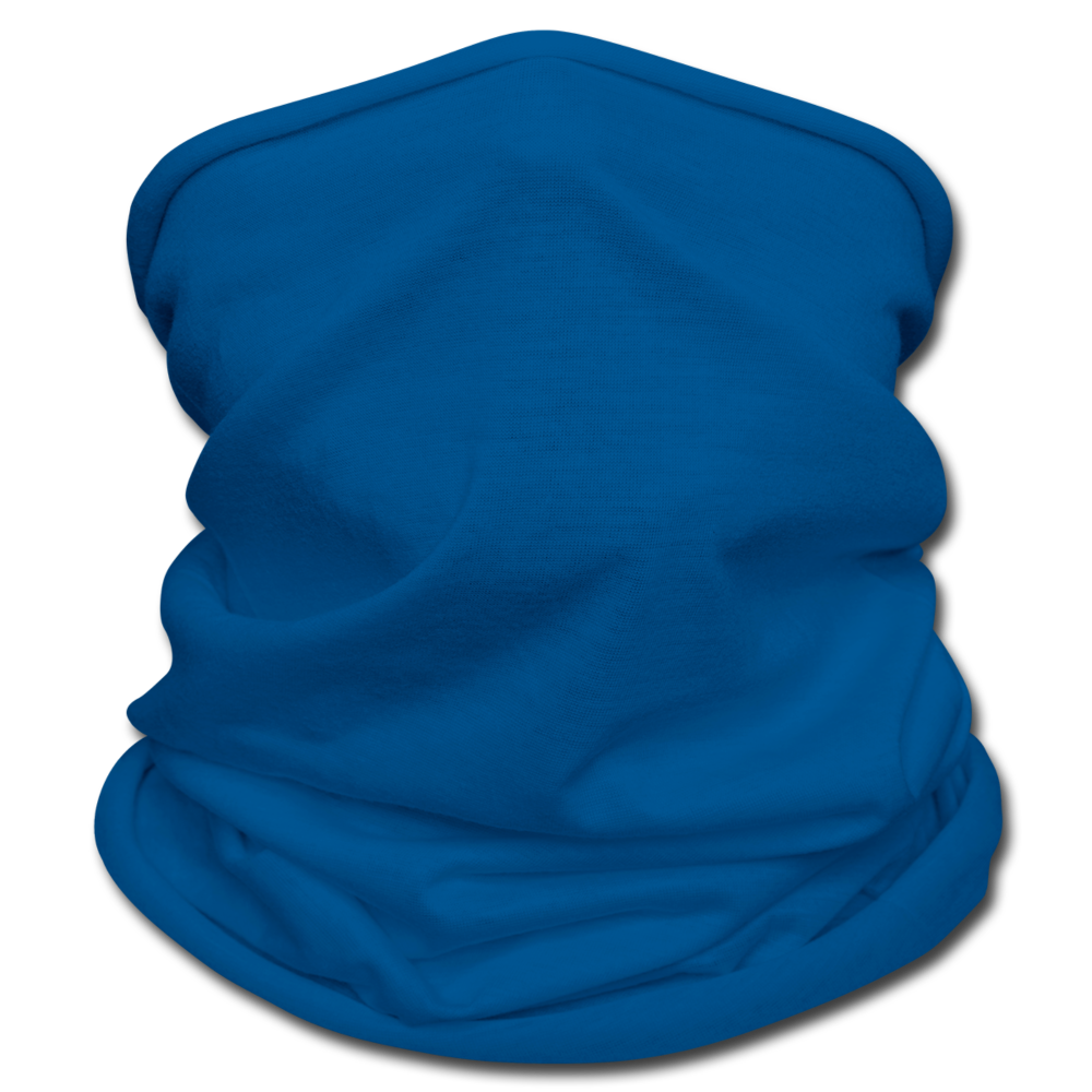 All-purpose scarf - blauw
