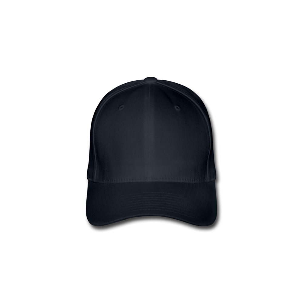 Flexfit Baseball Cap - navy