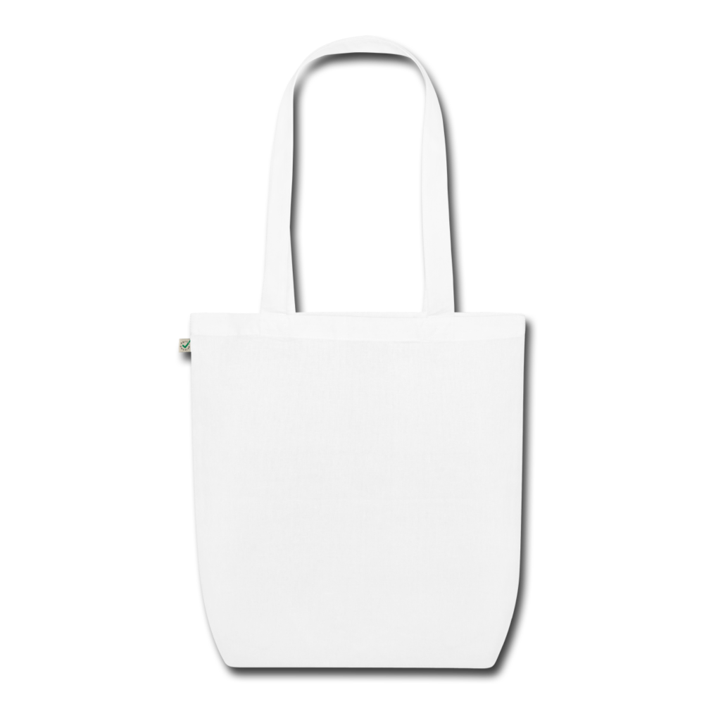 EarthPositive Tote Bag - wit