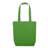 EarthPositive Tote Bag - bladgroen