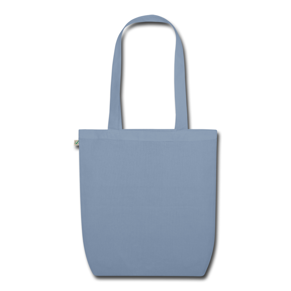 EarthPositive Tote Bag - blauwgrijs