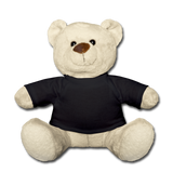 Teddy Bear - zwart