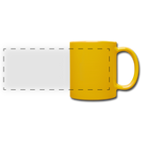 Full Color Panoramic Mug - zongeel
