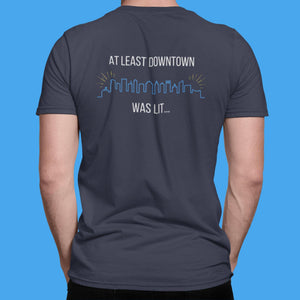 I Survived Houston's Snowstorm - February 2021 Unisex T-Shirt - PAINTloose