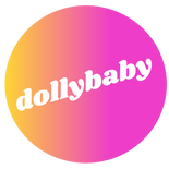 dollybaby 60s inspired mod rings and jewelry